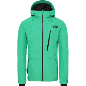 The North Face Descendit Takki Miehet, spectral green